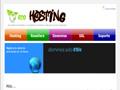 Alojamiento para los más exigentes con protección Antivirus, Backups y Panel de control